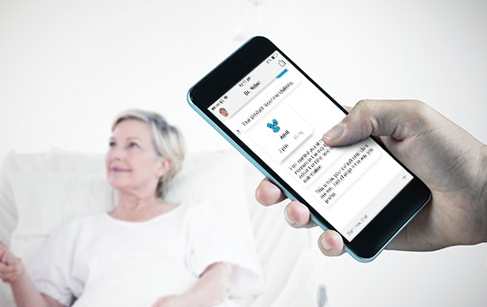 digital-health-chatbot