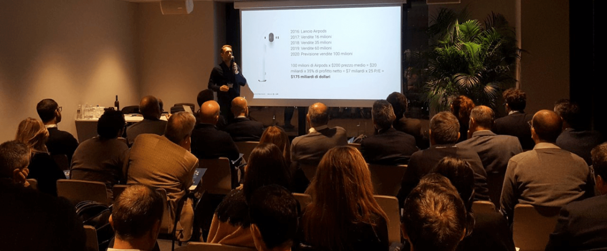 investor day lifedata crowdfunding