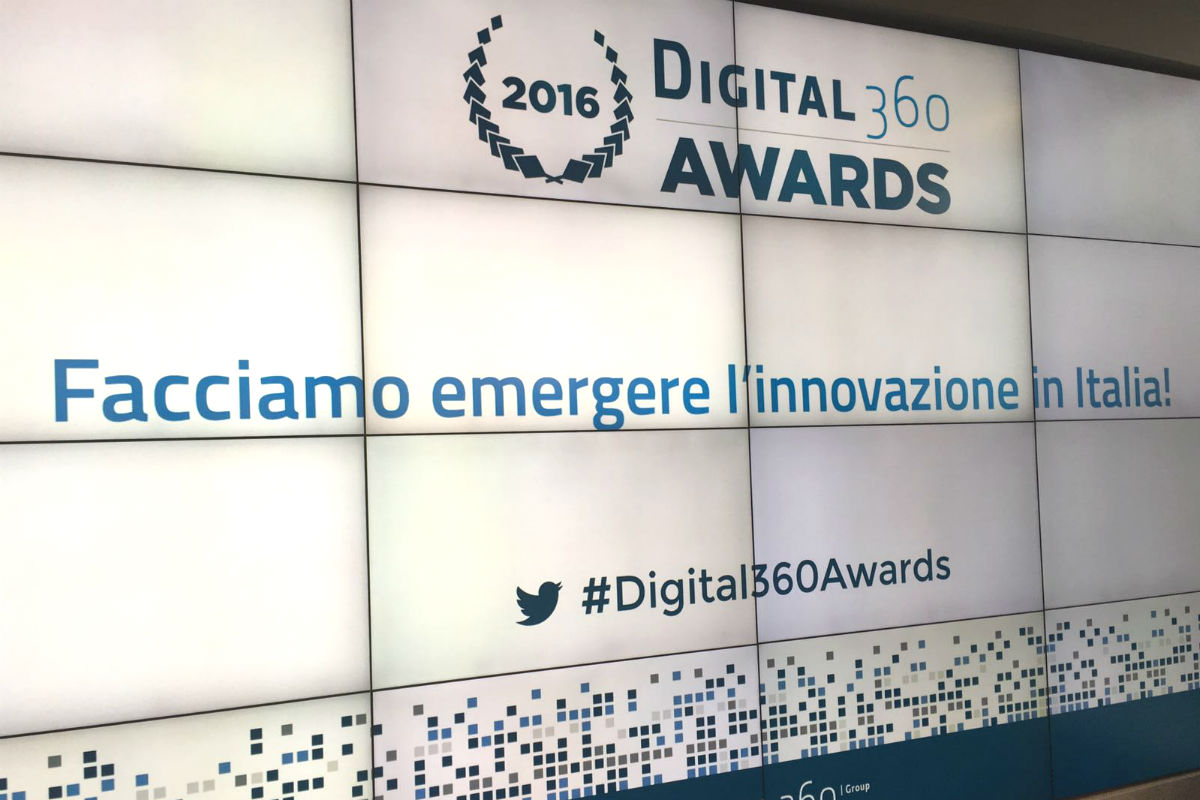 digital 360 awards