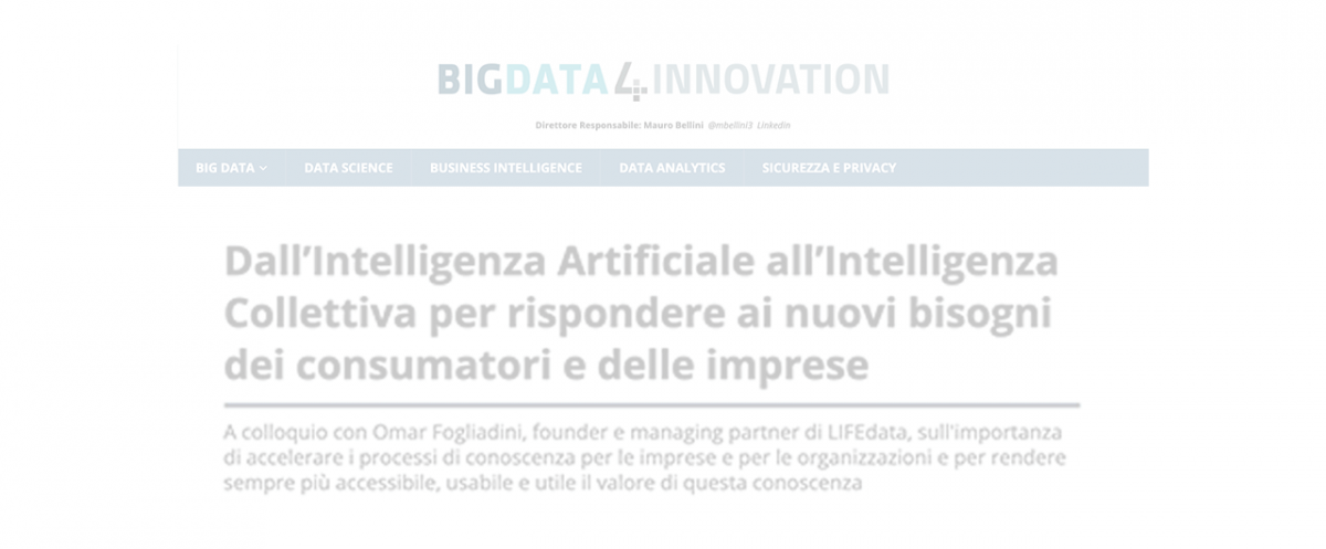 intelligenza artificiale imprese
